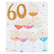 Choose from a great range of Greetings Cards. Including Birthday Cards, Wedding Cards, and Thank You Cards. 60th Birthday Greetings, 60th Birthday Cards, Happy 60th Birthday, Birthday Gifts For Husband, Art Birthday, Birthday Wishes, Birthday Invitations, Birthday Decorations For Men, Birthday Card Online