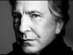 Alan Rickman - An African Tale - The Lion, the Hare and the Hyena