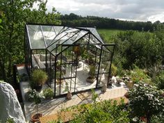 Aluminium, Garden, Products, Green Houses, Sodas, Roof Window, Roof Drain, Roof Styles, House