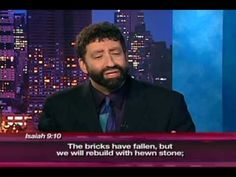 Jonathan Cahn - The article that was  posted of The Inaugural Breakfast has now been deleted from YouTube and Facebook won't let you post it.  Seems like they don't want us to see what was preached about our nation in Bible Prophecy?? Pray For our Country and Rabbi Cahn.  He loves Jesus and our Country.
