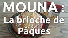 [Recette familiale] : Mouna, la brioche de Pâques