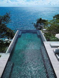 Villa amanzi By Original Vision Ltd