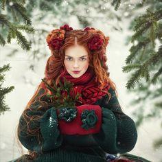 fir-tree by Margarita Kareva on 500px