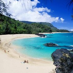 Top Beaches In The World