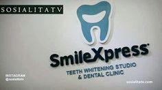 SMILEXPRESS bersama SOSIALITATV mempersembahkan Tips Merawat Gigi Sehat ala SMILEXPRESS. Sosialita People selamat menyaksikan dan semoga bermanfaat untuk kesehatan gigi dan gusi kamu.  Full VIDEO Klik > http://sosialitatv.com/index.php/tips/256-tips-smilexpress.html  #sosialita #sosialitatv #smilexpress #tips #gigi #sehat #cantik