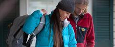 Trimountain hiking clothing