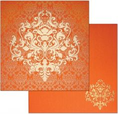 #Multi-Coloured and #Designing #Indian #Wedding Invitations Cards for more : http://www.shubhankarweddinginvitations.com/indian-wedding-cards/