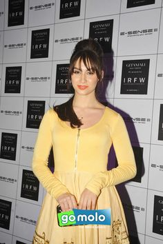 Lauren Gottlieb at the India Resort Fashion Week (IRFW) 2013 Day 1 at Hotel JW Marriott, Mumbai Hollywood Actresses, Mumbai, Bollywood, Angels, Beautiful Women, Celebs, Bright, Indian, Actors