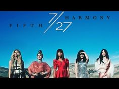Fifth Harmony - That's My Girl (Audio Only) - YouTube