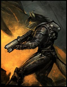 They see as running shooting Killing ! we furries know the humans sucks and we are the big s*** here Character Art, Character Design, Fantasy Images, Fantasy Artwork, Alien Creatures, Anime Furry, Furry Drawing, Sci Fi Characters, Human Art