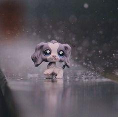Littlest pet shop dog photo (c) lpsbethe