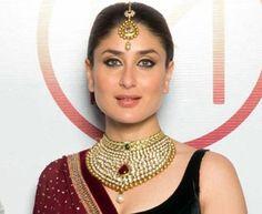 Kareena Kapoor for Malabar Gold & Diamonds http://www.ShopMGD.com/ Calicut, Dubai