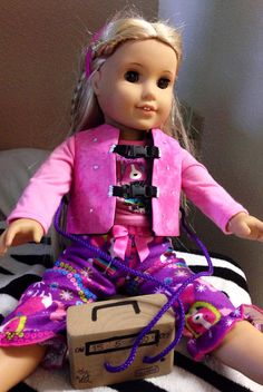 Cystic Fibrosis Vest for Doll. Wanna get one for savannahs doll and a ble one for nates stuff animals Spinal Muscular Atrophy, Child Life Specialist, Respiratory Therapy, Cystic Fibrosis, My Children, Kids, Pediatrics, Urban Fashion, American Girl