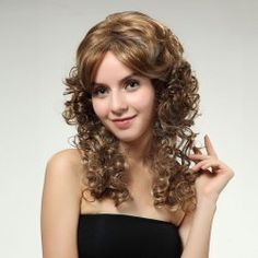 Wigs For Black And White Women | Cheap Lace Front Wigs Online Sale At Wholesale Prices | Sammydress.com Page 25