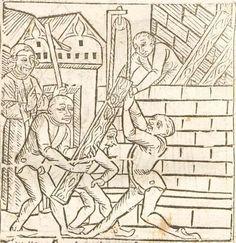 Boec van den Houte Culemborg, 1483 GW 0451010N  Folio NP