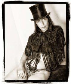 Model: Martina #DragonsChain#