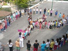2ο Δημοτικό Σχολείο Πορταριάς- Άλλης Μεριάς - Παγκόσμια Εκστρατεία για την Εκπαίδευση