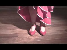 Happy Feet :: Alegrias Footwork - YouTube