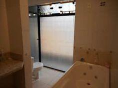 banho casal: Banheiros rústicos por Metamorfose Arquitetura e Urbanismo