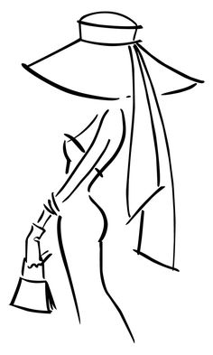 Line Art Girl Illustration Fashion Sketches 22 Ideas For 2019 Drawing Sketches, Art Sketches, Drawing Ideas, Art Drawings Sketches Simple, Sketching, Art Du Croquis, Illustration Mode, Illustration Art Drawing, Fashion Sketches