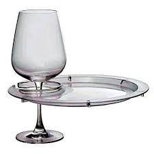 Plate Clips Wine Glass Holder | Brilliant. | Pinterest | Wine glass ...