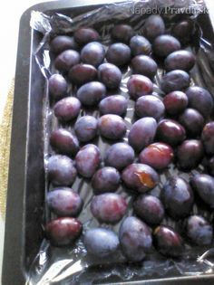 Sušené slivky Plum, Blueberry, Food And Drink, Fruit, Cooking, Cake, Smoothie, Kitchen, Berry