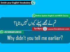 English Adjectives, English Idioms, English Lessons, English English, English Course, Advanced English Vocabulary, English Vocabulary Words, Learn English Words, English Phrases