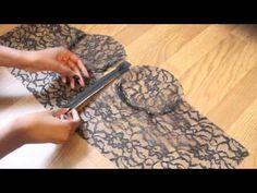 DIY Corset   How to SEW a CORSET? Corset sewing tutorials - YouTube