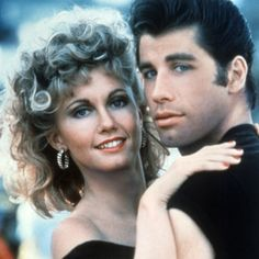 Grease. Such a classic movie and my favourite when i was little. The movie shows drama and comedy which both make it an all round best. The music and songs are great sing-alongs which is one the reasons i adore it so much. I don't think there's a girl who can watch it without being jealous of Sandy's outfit in the film ending!