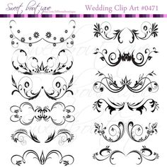 Hey, I found this really awesome Etsy listing at https://www.etsy.com/listing/172126633/black-digital-frame-ornate-clip-art