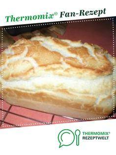 Sonntagsbrot-schnell und leicht zubereitet von Lelchen. Ein Thermomix ® Rezept aus der Kategorie Brot & Brötchen auf www.rezeptwelt.de, der Thermomix ® Community.