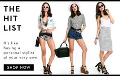 Trendy Designer Fashion at Necessary Clothing NYC Actually good prices