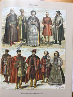 Ryciny z 1900, Węgry