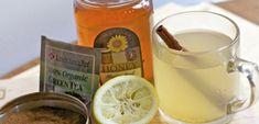 Deze honing, citroen en kaneeldrank helpen je 8 pond afvallen in een week