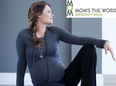 Modeling during pregnancy! #Momstheword #maternityfashion Click on portfolio for more on models and families-http://thestorkmagazine.com/expecting-models-portfolio/