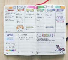 This week in my bullet journal! Love this set up :) #erincondren #erincondrenlifeplanner #eclp #ecvertical #teamvertical #functionalplanning #whitespaceplanning #simpleplanning #planner #planning #planneraddict #plannerlove #plannernerd #plannercommunity #plannergirl #planwithme #pwm #washitape #washitapes #stickers #plannerstickers #target #targetdollarspot #bullseyesplayground #plannerclips #paperclip #wlec #weloveec #bulletjournal #bujo