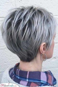 2018 Short Shaggy, Spiky, Edgy Pixie Cuts and Hairstyles Short Haircuts With Bangs, Shaggy Hair For Teens Edgy Pixie Haircut For Short Hair Fringe Hairstyles, Pixie Hairstyles, Short Hairstyles For Women, Feathered Hairstyles, Hairstyles 2018, Hairstyles Pictures, Short Gray Hairstyles, Wedding Hairstyles, Popular Hairstyles