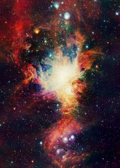Orion Messier 42, wow this kinda of beauty is breath taking
