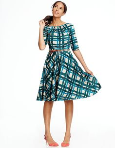 Amy dress WH696 Day at Boden - cute!