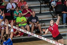 APSU Volleyball finishes season at home against SIU Edwardsville, Eastern Illinois