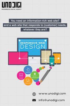 We are Creative web designers, Web designing & web development company deals in Responsive web design, eCommerce portal, Android mobile apps. . Let's talk - 091775 08848 or info@unodigi.com our website #unodigi . . Follow us at @unodigi @unodigi @unodigi . #unodigi #digitalagency #beinspired #webdesign #mobileapp #ux&ui #socialmedia #hyderabad #vizag #work #godigital #web #mobile #ecommerce #Social #leads #strategies #motivation #work #godigital #clientlove #goals #digitalmarketing #adagency Responsive Web Design, Web Development Company, Mobile App, Ecommerce, Digital Marketing, Projects To Try, Social Media, Motivation, Website