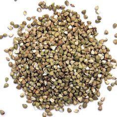 Alternative Grains to Wheat that are Gluten-Free - Buckwheat - Quinoa - Brown Rice - Corn - Millet - Healthy Fiber - Vegan Protein - Minerals   Jennifer Thompson