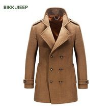 Tag a friend who would love this!|    Upcoming arrival Autumn Winter Wool Men Coat Thick Long Overcoat Men Slim Fit Double Breasted Jackets Fashion Outerwear Warm Casual Jacket Tops now you can purchase $US $97.67 with free shipping  you'll discover this item and more at our favorite web site      Have it now here >> https://tshirtandjeans.store/products/autumn-winter-wool-men-coat-thick-long-overcoat-men-slim-fit-double-breasted-jackets-fashion-outerwear-warm-casual-jacket-tops/    #URBAN}