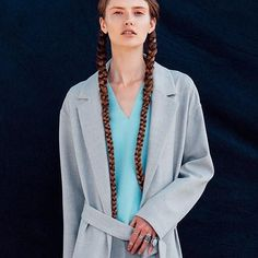 11 Amazing Pigtail Braids You Need To See