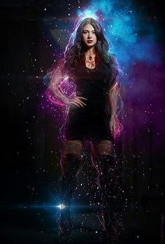 #Shadowhunters - Isabelle 'Izzy' Lightwood
