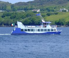 Cruise around Donegal Bay in our state of the art 160 seater Waterbus. View the seal colony on Seal Island, The Bluestack Mountains - Please Like & Share Ireland With Kids, Stuff To Do, Things To Do, Donegal, Days Out, Seal, Cruise, Island, Places