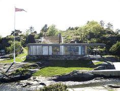 Modern Cabin, Kragerø, Norway