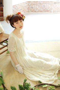 ✿・Mori girl・✿