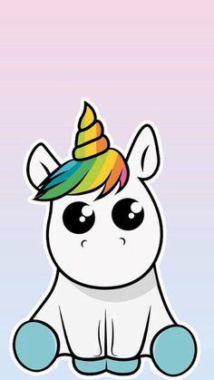 Resultado De Imagen Para Dibujos Unicornios Tumblr