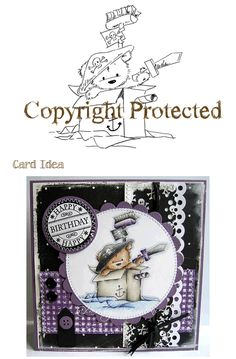 245 Best Digi Stamps Images On Pinterest